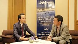 Nikkei: FLC đầy tham vọng khi mở rộng lĩnh vực kinh doanh
