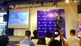 Viber has come back to Vietnam after many years