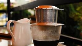 香濃美味的牛奶咖啡。(示意圖源:互聯網)
