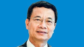 Vietnam wants to be leader in IoT: Minister of Information, Communications ảnh 1