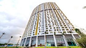 River City (quận 7) là một trong những dự án trọng điểm và quan trọng nhất của PDR với vị trí địa lý đắc địa, nơi có hơn 1km bên bờ sông Sài Gòn.