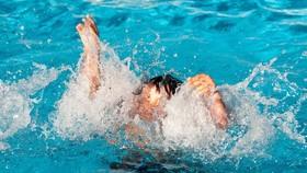 Hai cha con bị đuối nước chết thương tâm