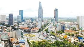 Chuẩn bị Nghị quyết về cơ chế, chính sách để phát triển Thành phố Hồ Chí Minh