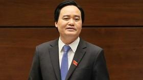 Sau Hà Giang, Bộ GD-ĐT lập tổ công tác xác minh nghi vấn gian lận điểm thi tại  Sơn La, Lạng Sơn