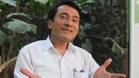 Thầy Trần Trung Hiếu