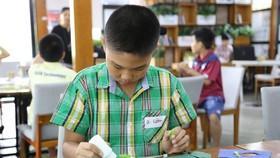 Trẻ em sáng tạo: Thành phố  thông minh và thân thiện với trẻ em