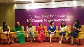 Ra mắt ứng dụng hỗ trợ cộng đồng nữ doanh nhân Việt Nam