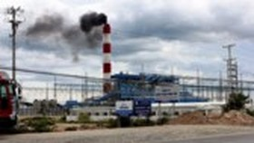 Coal-fired power plants (Photo: SGGP)