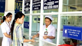 Family coverage in HCM City languishes at just 24 percent (Illustrative image. Source: internet)