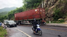 Deputy PM asks to reduce traffic accidents by 5-10 percent