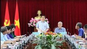 Deputy PM suggests Dong Nai building 20,000 social houses by 2020