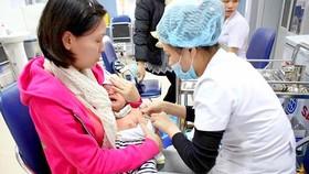 Hospitalizations rising in flu season