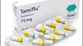 Health sector ensures enough Tamiflu for patients