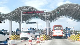 PM urges non-stop electronic toll collection system