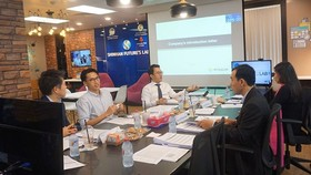 Detailed regulation on funds for innovative startup introduced