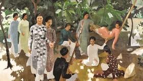Vietnam's art market grows, needing transparency