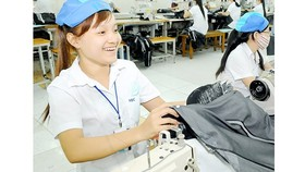 Vietnam's textile, garment export expected to hit $35 billion