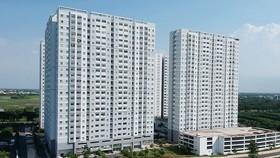 Social housing apartment program has hiccup along way