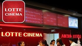 Lottecinema Vietnam fined $1,151 for violating food regulations