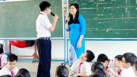 HCMC faces challenge in teacher recruitment