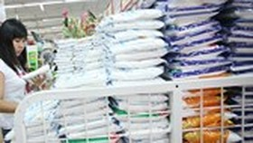 MoIT to auction sugar import quotas for 94,000 tons