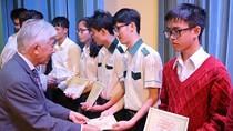 179 students receive Vallet scholarships