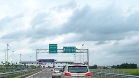 Noi Bai - Lao Cai Expressway (Photo: VNA)