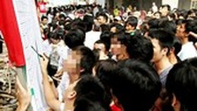 Over 86,000 Vietnamese people work abroad