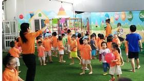 HCMC People's Committee proposes  $48.6 million for milk program in schools