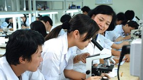 M&A waves of private higher education institutions exciting in Vietnam