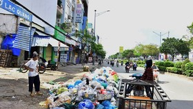 Litter drastically affects environment for years