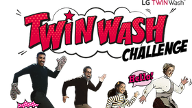 LG TWINWash Challenge announced in Vietnam