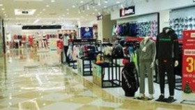 Shop, retail premises rent leap in HCMC