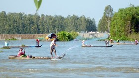 Mekong delta inhabitants to receive assistance in flood season
