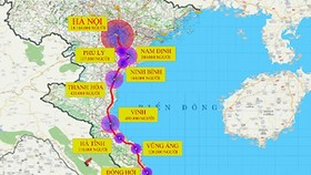 North-South Express Railway estimated US$58.71 billion