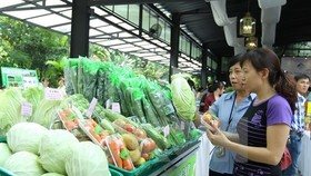 Netherlands shares experience in food safety management