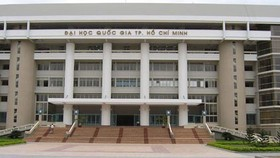 VNU in HCMC gets $8.6 million annually from tech transfer