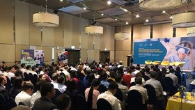 HCMC, Australia cooperate in education