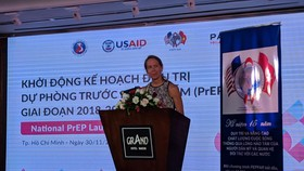 Vietnam launches National Program for pre-exposure prophylaxis for HIV