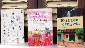 Graphic novels published for Vietnamese kids