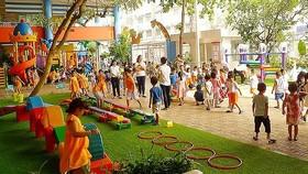 PM approves preschool education development project in 2018 - 2025