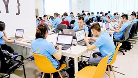 Human resources training to support startup activities launched