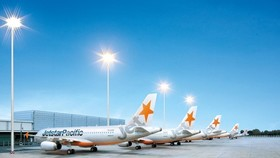 Illustrative image (Source: Jetstar File Photo)