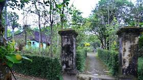 A Hue garden house (Photo: VNA)