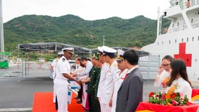 VN & U.S enhance comprehensive partnership development (Photo:SGGP)