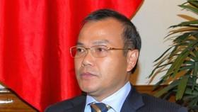 Deputy Foreign Minister Vu Hong Nam (Source: baoquocte.vn)