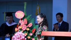 Institute of Contemporary Arts (ICA) is inaugurated in Hanoi