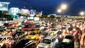 VN decreases  imported automobiles under nine seats