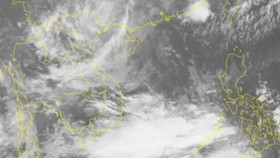 Typhoon Khanun weakens into tropical depression