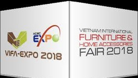 City kicks off VIFA- EXPO 2018